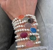 anke decker Armband 925er Silber