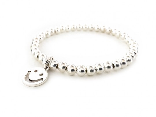 anke decker Armband Smiley