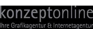 konzeptonline | Ihre Grafik- & Internetagentur