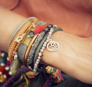 Jeanny's Hippie Collection for anke decker creative jewelry